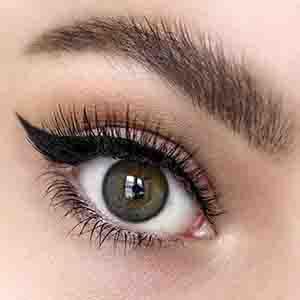 the nordic lash magnetic eyelashes style 4