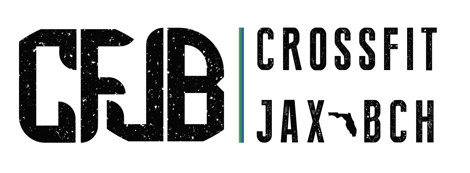 CrossFit Jacksonville Beach logo