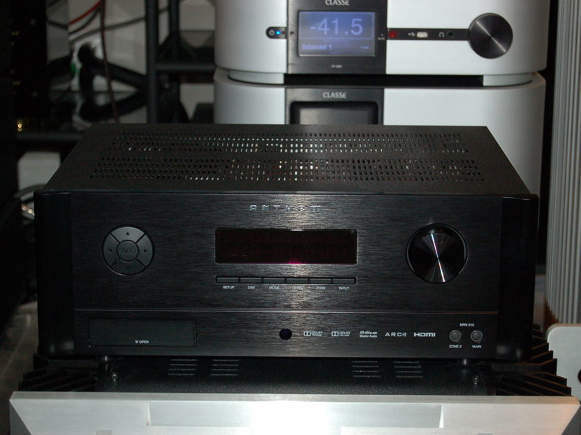 Anthem  MRX 510 Home Theater Receiver