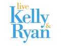 Lights, Camera, Action - Live Kelly & Ryan