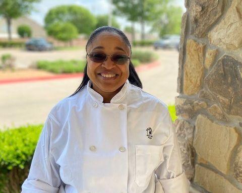Ms.Catherine Johnson Chef , Team Member Since 2021