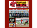 Jim McKay Maryland Million Day VIP Package