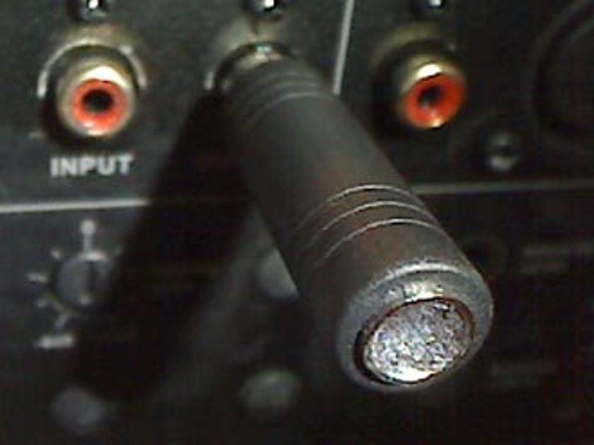 Coconut-Audio Noise Terminator 8-pack (tweak of year!)