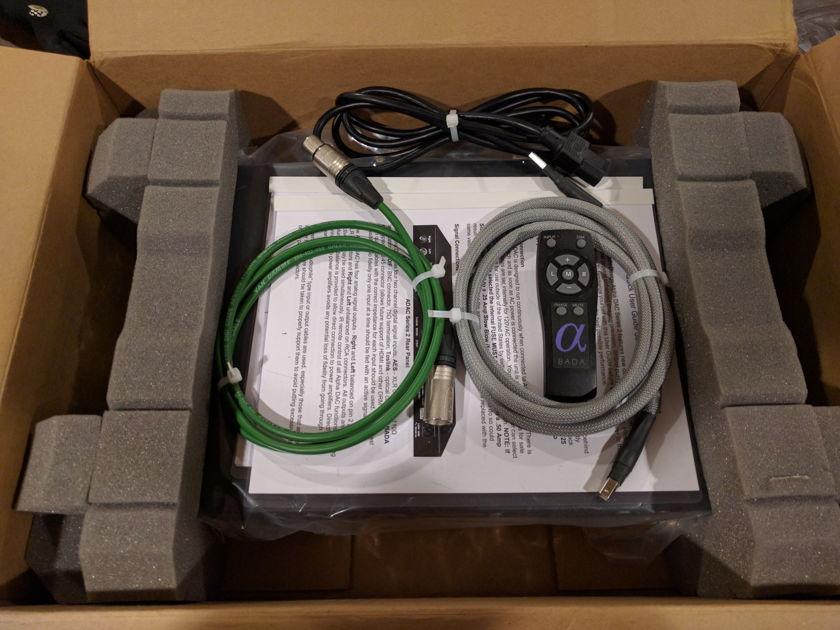 Berkeley Audio Design Alpha 2 DAC