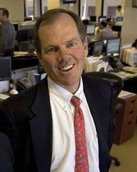 Craig Johnson spent two decades at Montgomery Securities in San Francisco, later Banc of America Securities.