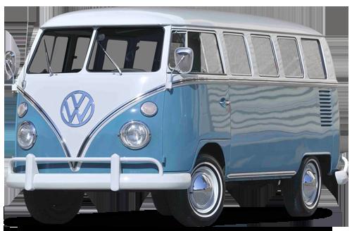 Shop Wheels for Volkswagen Type-2 Bus