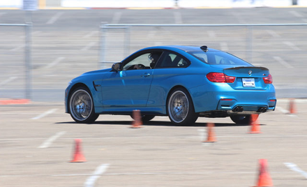 December 15 Autocross - West