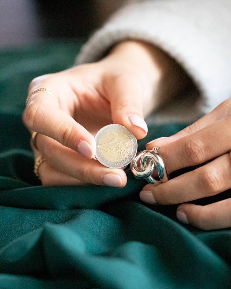 Comment reconnaître un bijou en argent ?