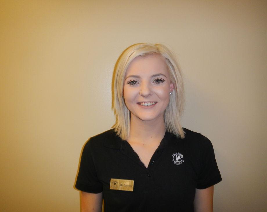 Madison Murray , Preschool Assistant Teacher