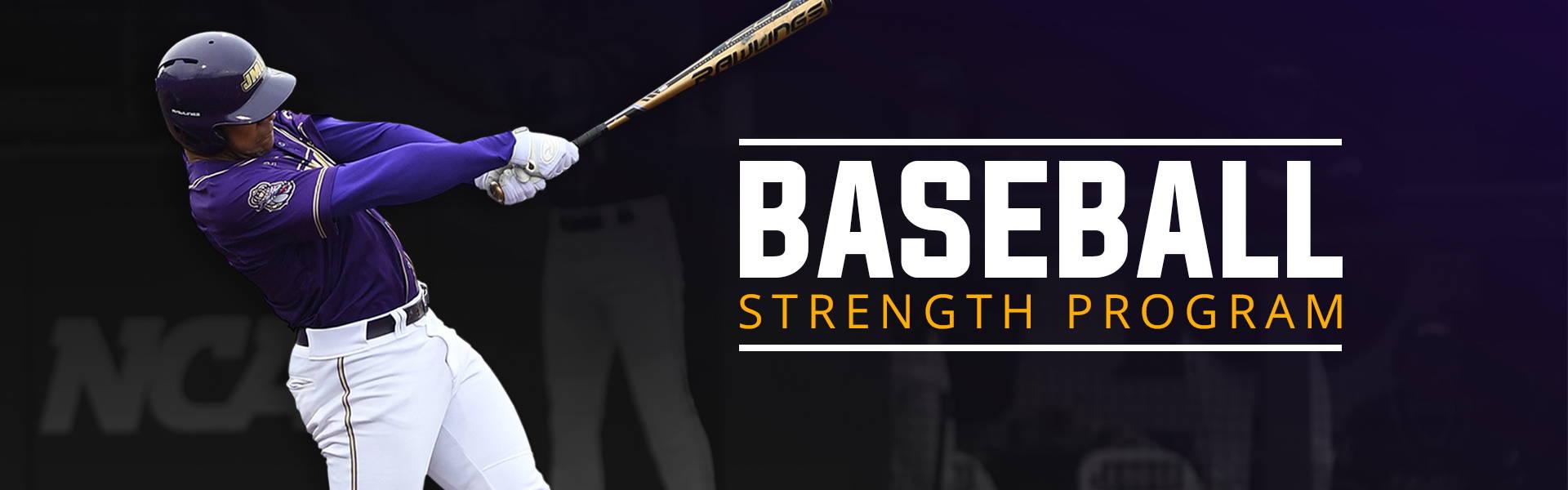 Baseball Strength Program