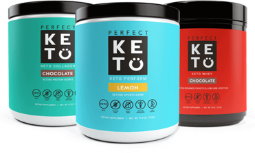 The Perfect Keto Performance Kit