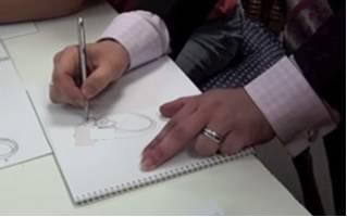 Design your own diamond ring -Pobjoy Diamonds Surrey