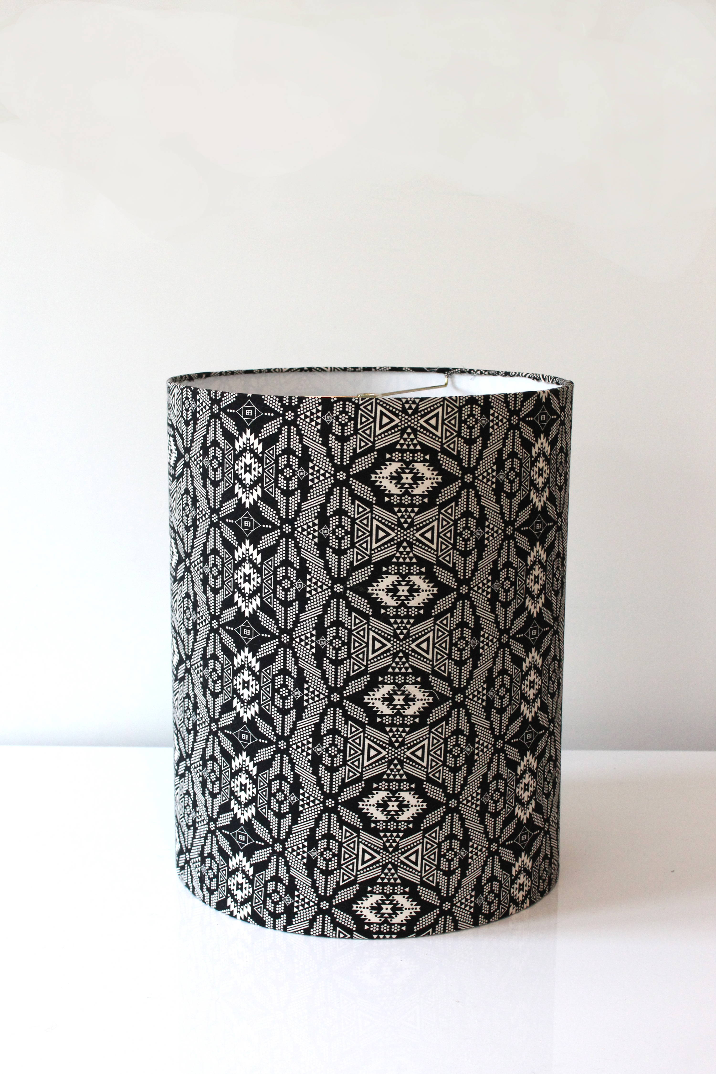 Making A DIY Lampshade From Scratch May Seem Like Daunting Prospect But With An