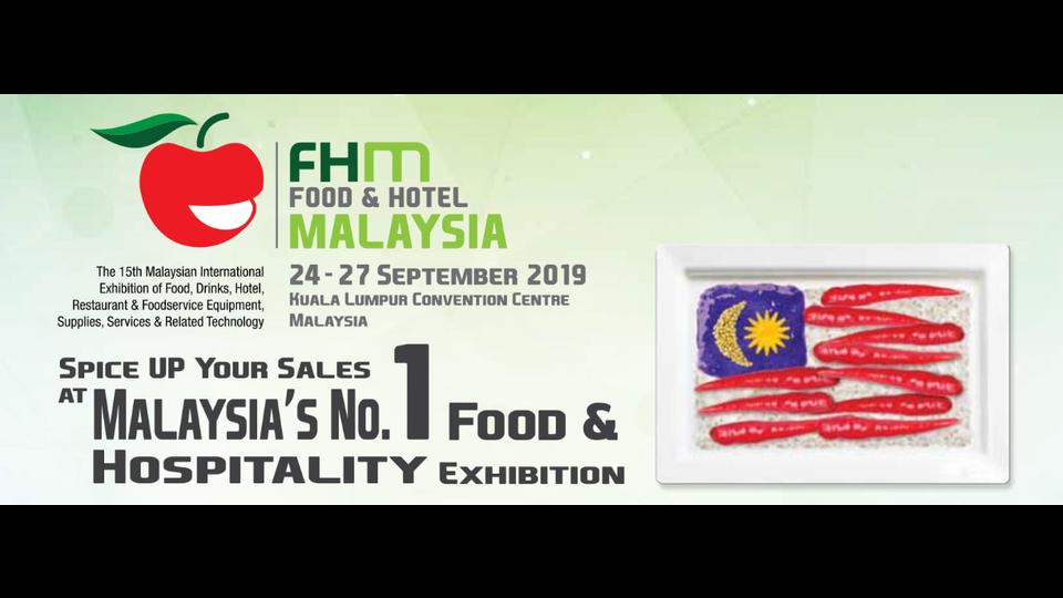 MDBC / Informa Market: Behind The Scenes at FHM 2019