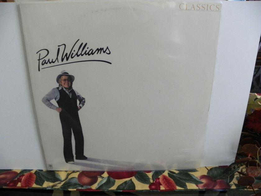 PAUL WILLIAMS - CLASSICS
