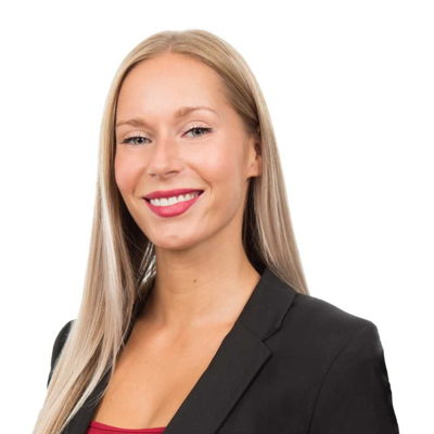 Bianca Lamy  Real estate agent RE/MAX Platine