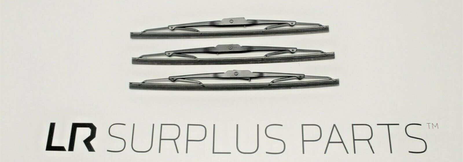 Land Rover Defender Wiper Blades x3's featured image