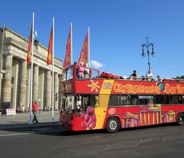 Автобусный тур с посещением обзорной площадки Кольхоф-Тауэр