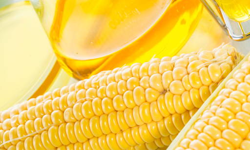 Corn Oil Nourishes, regenerates, softens and prevents heel cracking