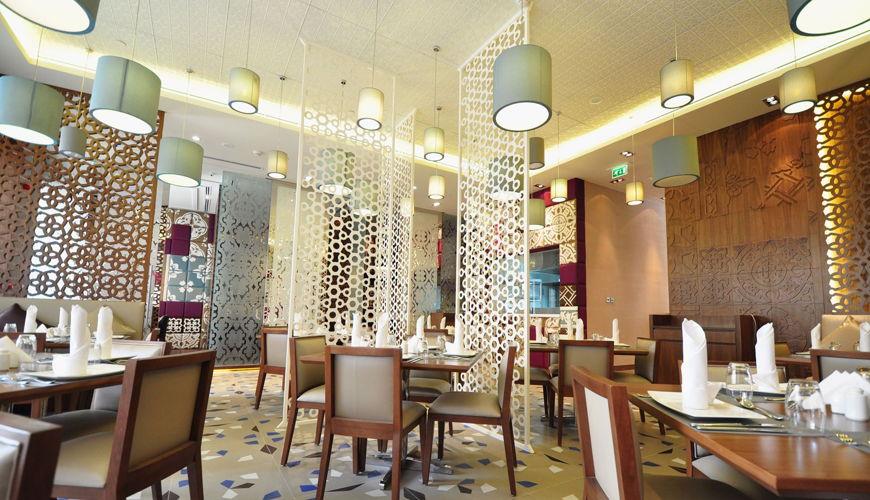 صورة Zaytinya Restaurant Al Ain
