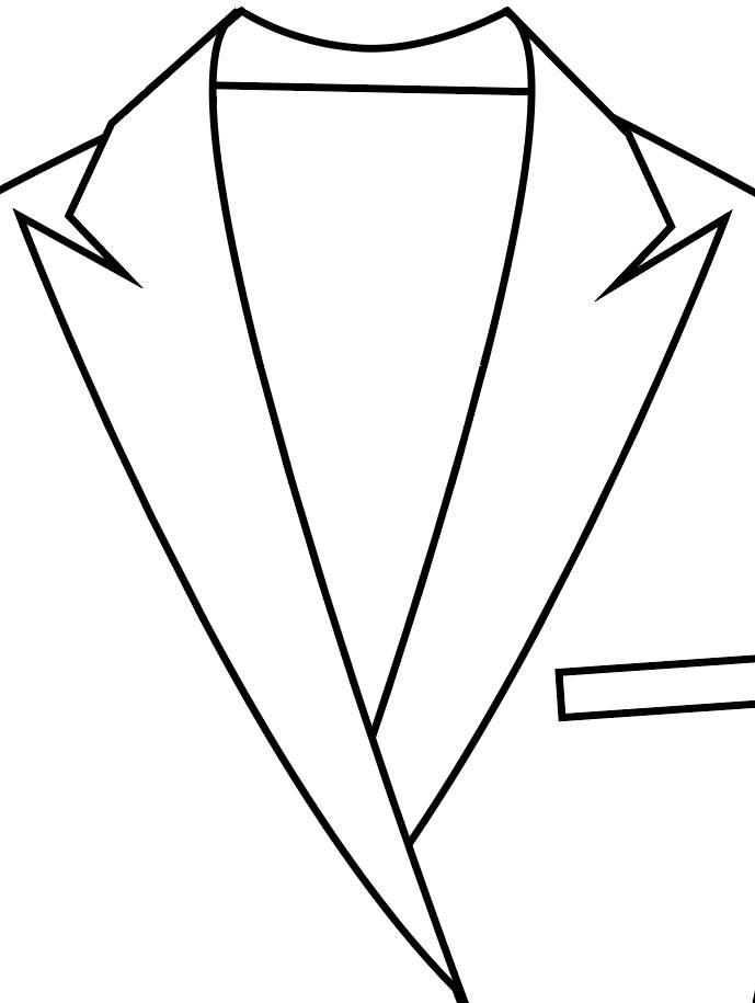 Tailormate   Spidsrevers blazer