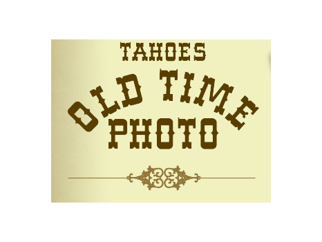 Tahoe Old Time Photos