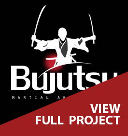 Bujutsu Martial Arts Fit Out View