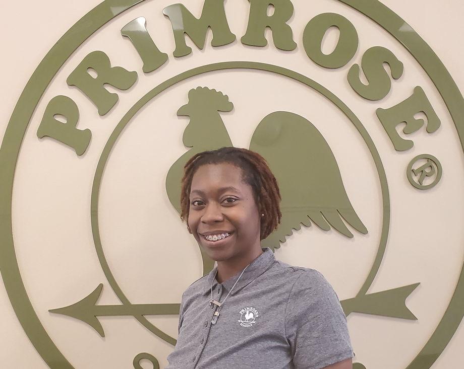 Ms. Brandi , Assistant Preschool Pathways Teacher
