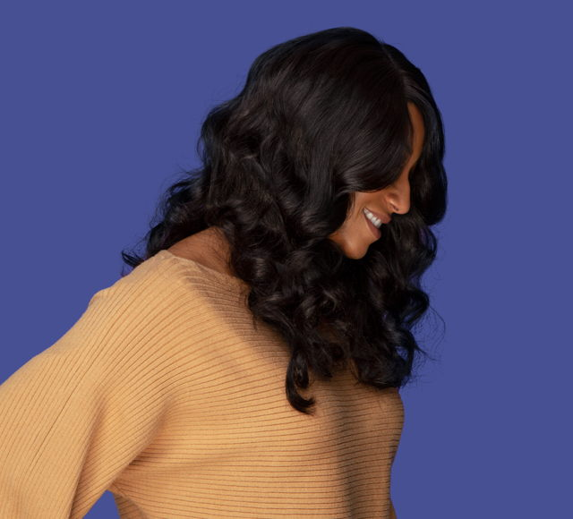 Body Wave Natural Black Ready-wigs Mayvenn