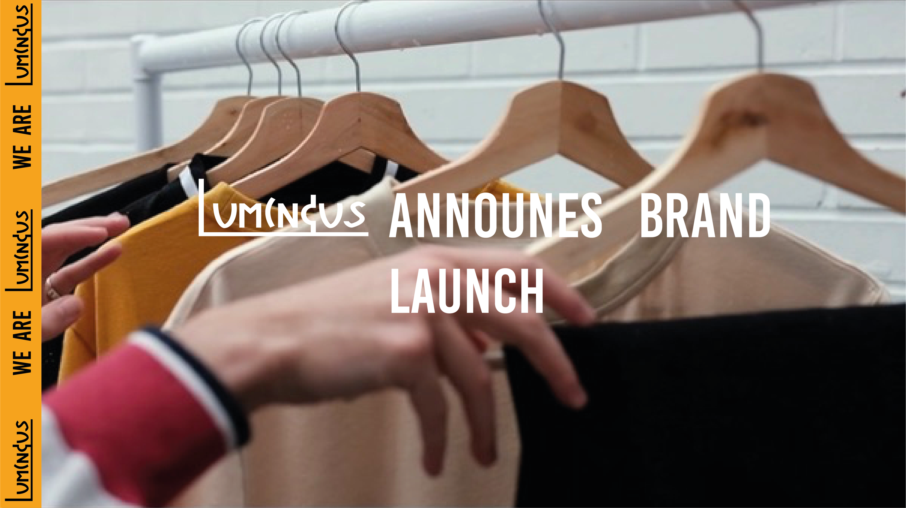 Luminous announces brand launch