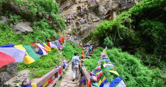 bhutan-trekking-guide