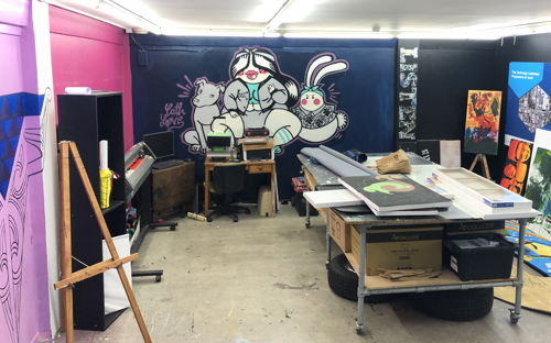 Creative Studio 1 - A 'do-make-learn' space - 0