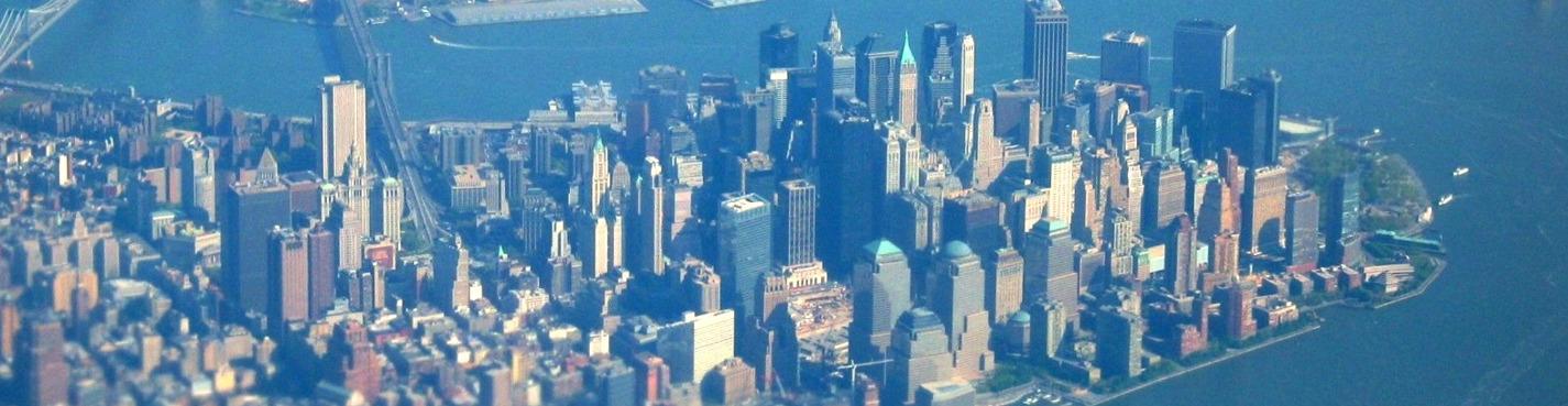Верхний Манхэттен, Бронкс, с посещением знаменитого Зоопарка и одного из лу