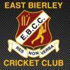 east bierley cc  Logo