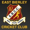East Bierley Cricket Club Logo