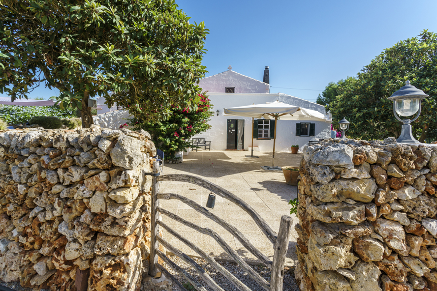 Mahón - Fantastic country house in Menorca
