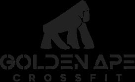 Golden Ape CrossFit logo