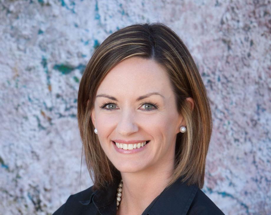 Ms. Petrush , Executive Director | Team Member since 2002