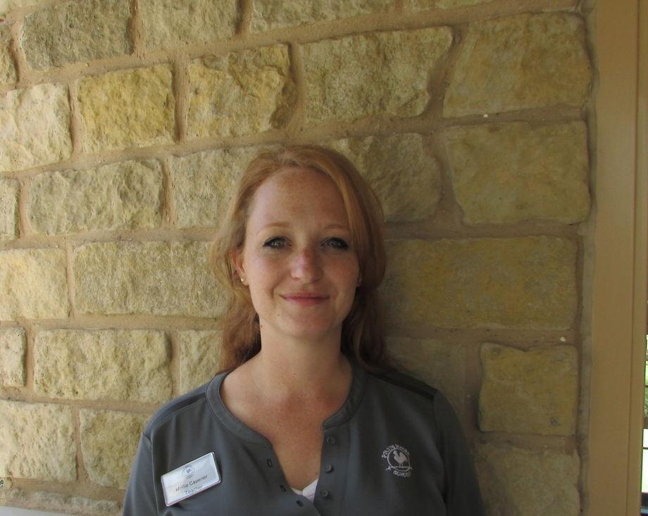 Mollie Capener , Preschool Teacher