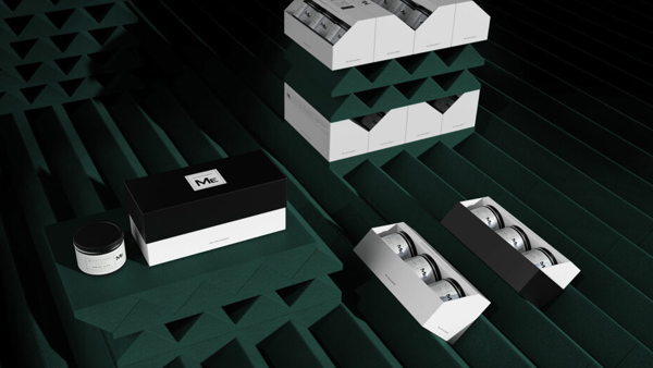 Gift Box for Melted Element: Packaging Engineering, Design and Manufacturing
