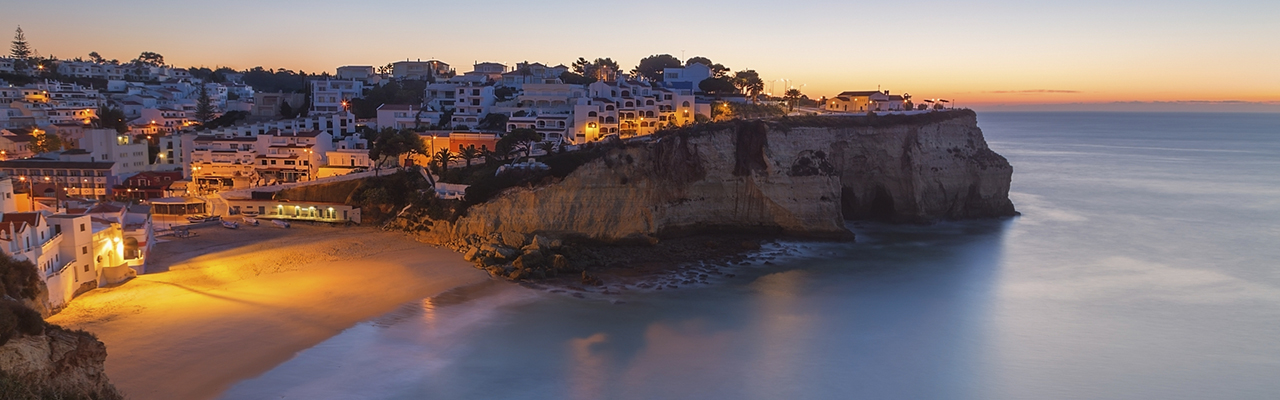 Albufeira - Engel & Völkers - Real Estate - Portugal - Algarve - Carvoeiro