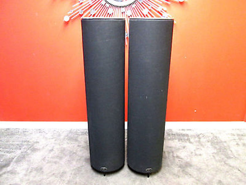 Hsu Research 1220HO Subwoofers Pair + High End Crossover