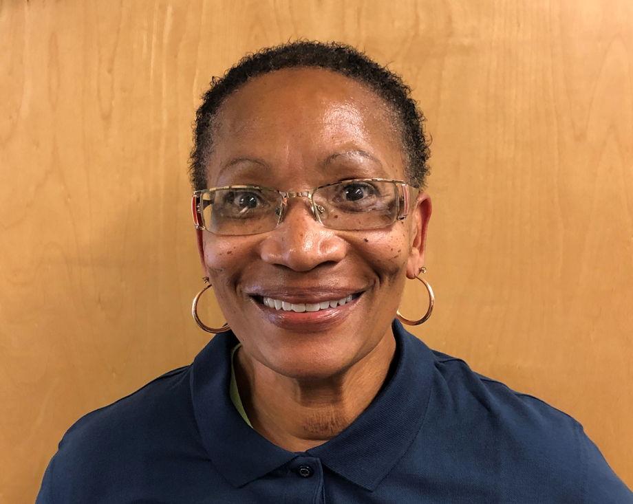 Ms. Boykins , Pre-K II Teacher
