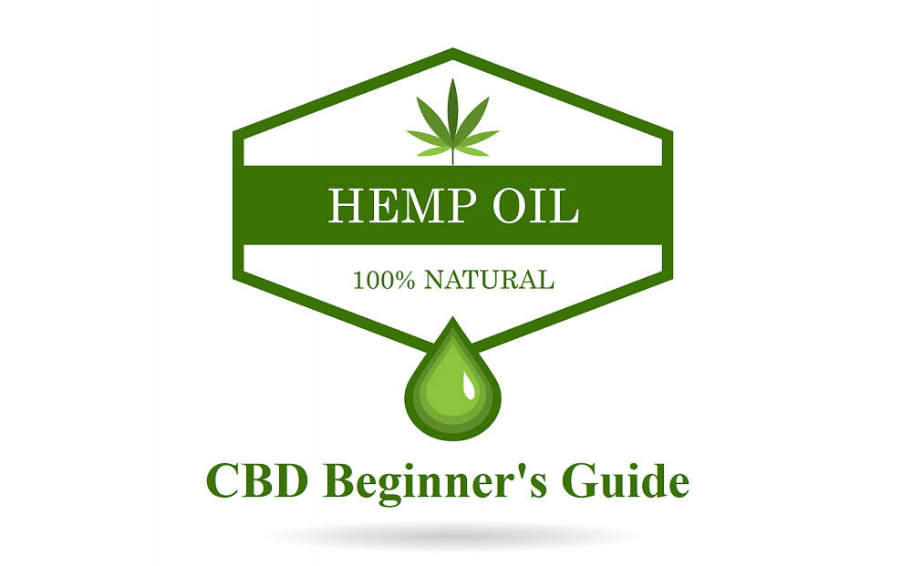 CBD Beginners Guide