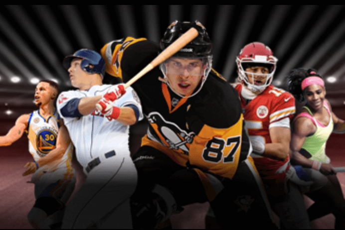 PowerPlay Bonuses Help Celebrate the Return of North American Sports