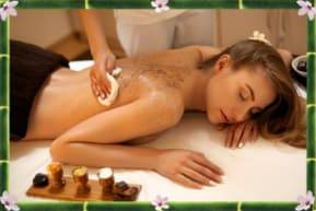 Back Refresher in Hot Springs AR from Thai-Me Spa
