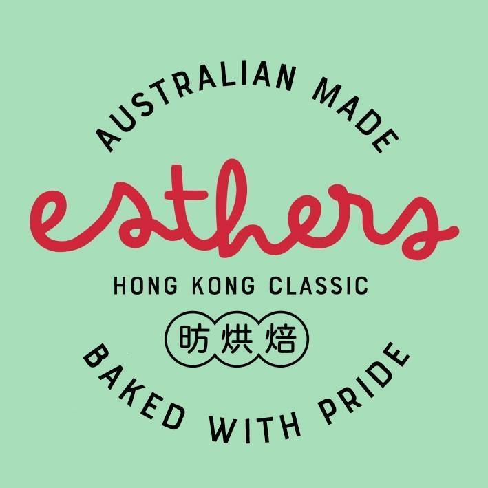 Logo - Esthers Bakery Victoria Park