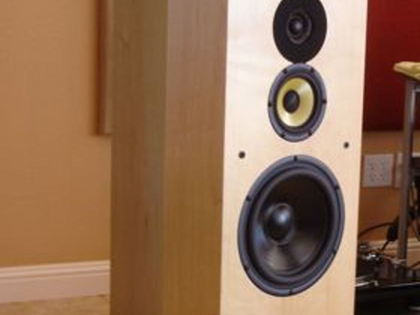 PBN MONTANA EPS-2 NEW!!! TRADES WELCOME tswaudio.com