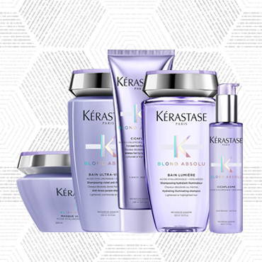 Blond Absolut | Kerastase | retailbox.co.za