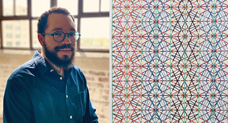Grant Wood Fellow Talk: Johnathan Payne